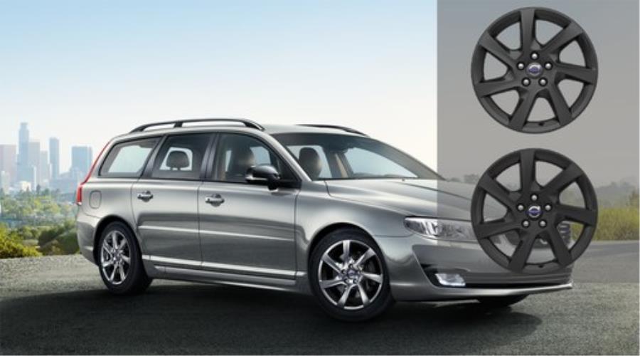volvo lg wheels machined stock replacement oem wheel rims rim c
